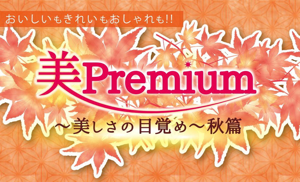 日本和装 美Premium ~美しさの目覚め~秋篇